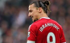 Ibrahimovic resmen açıkladı! 'Pes etmek...'