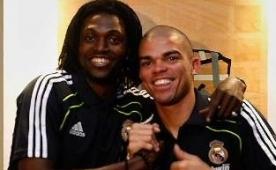 Adebayor'un Pepe'ye mesaj var! O isteği...
