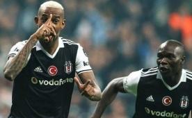Beşiktaş'ta muhteşem 3'lü, 10 takımı solladı