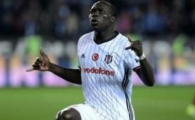 Beşiktaş'ta Aboubakar gelişmesi! İşte o iddia