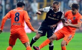 Başakşehir - Beşiktaş maçının hakemi!