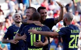 ''İtalya'da bu sezon şampiyon Inter olur!''