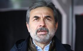 ''Aykut Kocaman'a iki yıl sözleşme teklifi...''
