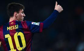 Messi, geleceğin en iyi 9 ismini açıkladı!..