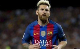 Real'i benzin döküp yapan Messi'yi ne kadar tanıyorsun?