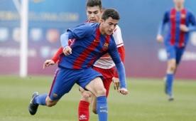 Bayern, Barcelona'nın genç yıldızını alıyor