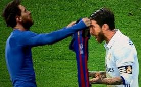 Leo Messi'nin golünü en iyi anlatan 8 şey...