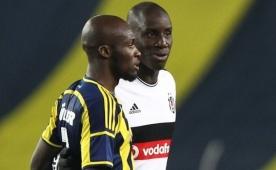 Sow ve Demba Ba yeni bir takım kurdu!