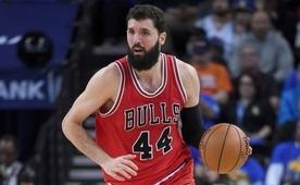 Chicago Bulls, Mirotic'in teklifine yanaşmıyor