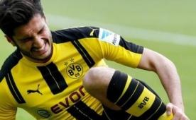 Dortmund'dan Nuri için flaş açıklama!..