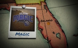 Aaron Gordon, Orlando Magic'i anlatıyor