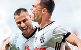 Beşiktaş'ın derbideki en büyük güvencesi