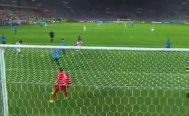 Uruguay için Dünya Kupası zor! Muslera...