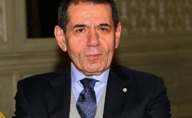 Dursun Özbek'ten tepki dolu açıklama
