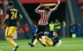 Bilbao'dan Simone'ye kötü sürpriz! Seri bitti