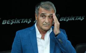 Beşiktaş'ta filmin adı; Diriliş Şenol Güneş