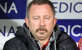 Sergen'in Kayserispor karnesi belli oldu!..
