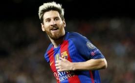 'Aklım başımda olsa Messi, Neymar gibi...'