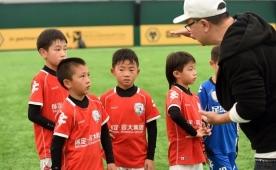 Ve işin içinde Çinliler! U9 maçı, inanılmaz...