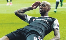 Beşiktaş'ı bekleyen <br>o Talisca tehlikesi...