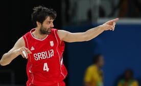 EuroBasket 2017'de bir yıldız daha yok!