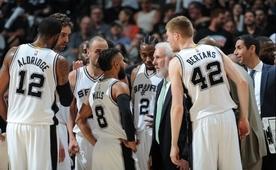 NBA'de mola sayıları ve süresi azalıyor!