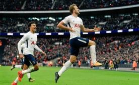 Tottenham acımadı! Liverpool'a da tokat...
