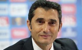 Barcelona'nın yeni hocası sürpriz olacak!