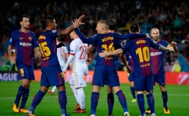 Barcelona, La Liga'da devam edecek mi?