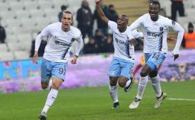 Trabzonspor altyapı atağı ile göz doldurdu