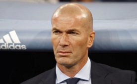 Zidane'dan övgü; 'Muhteşem oynadık'