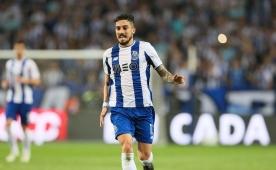 Ales Telles attı, Porto hata yapmadı! 6 gol