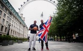 NBA London 2019 maçı, Wizards ve Pistons'ın...