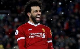 Salah: ''Şampiyonlar Ligi'ni istiyorum...''