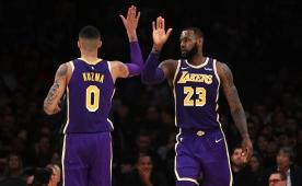 NBA heyecanı 7/24 burada! Takipte kalın...