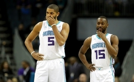 Charlotte Hornets bu vasatlıkla nereye kadar?