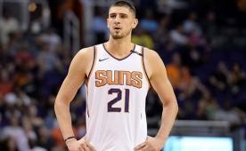 Len, Suns'tan ayrıldı! Anlaştığı yeni takım...