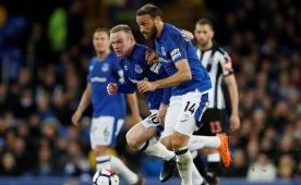 Cenkli Everton tek golle 3 puanı kaptı!