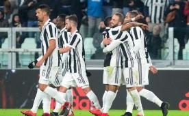 Juventus, Costa ile zirve inadını sürdürdü