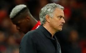 Pogba: 'Mourinho'ya sahada yanıt veririm'