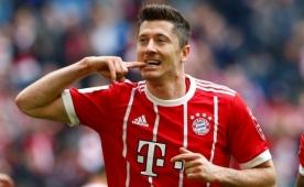 Bayern, Lewa'nın fiyatını belirledi! İşte...
