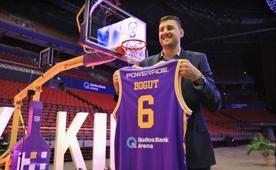 Bogut NBA'den emekli oldu, Avustralya'ya gitti