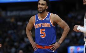 'Knicks, Lee'yi elden çıkarmaya çalışıyor...'
