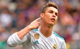 ''Ronaldo beni arıyor ve Çin'i soruyor!..''