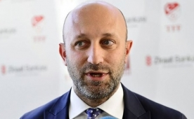G.Saray'dan ayrılan Ergün'e sürpriz teklif