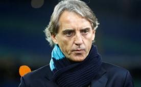 ''20 Mayıs'ta Mancini için resmi açıklama...''