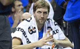 Dirk Nowitzki, seneye benchten mi gelecek?