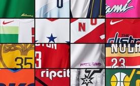 Nike'den 'Earned Edition' serisi formalar!