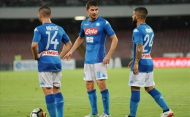 Napoli'nin yıldız ismi adım adım City'e!..