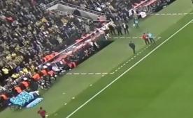 Tolga ve Fenerbahçe arasında yaşananlar!
